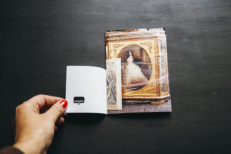 Caravanbook | Gioia Palermo | Ana Zaragoza