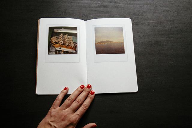 Caravanbook | Napolae | Juan Santos