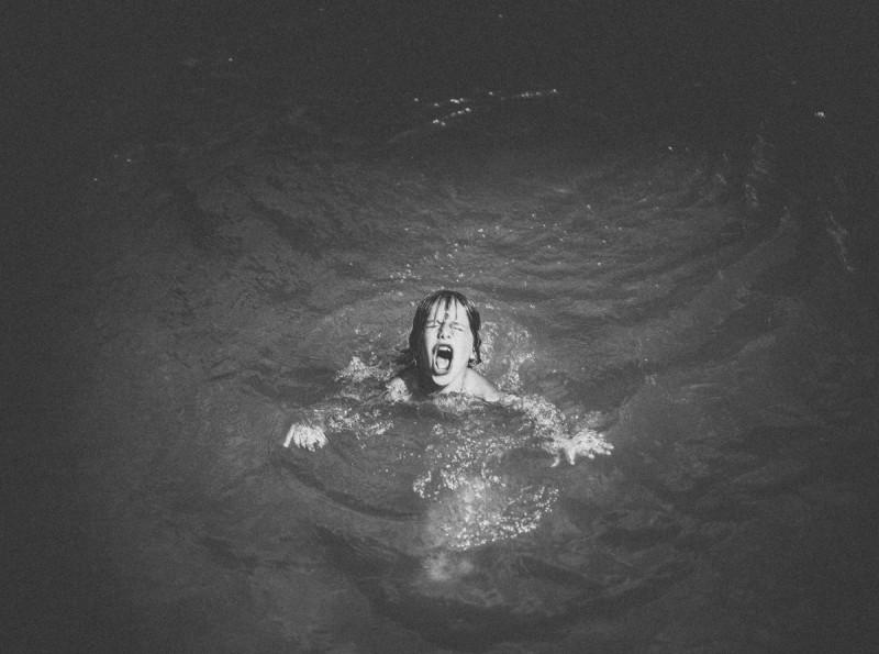 Andrea Buzzichelli | Fragile | Fiume