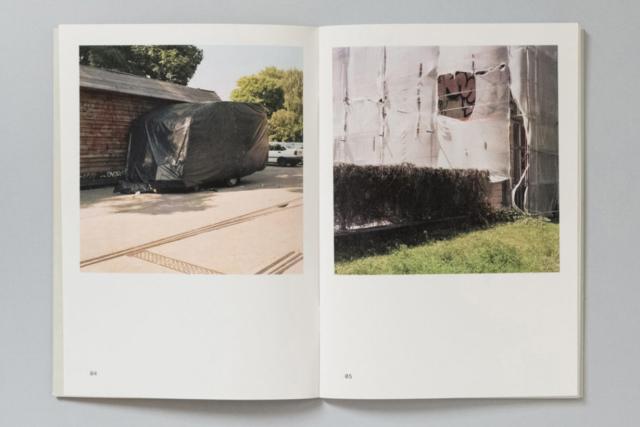 In Berlin - Matteo Vandelli