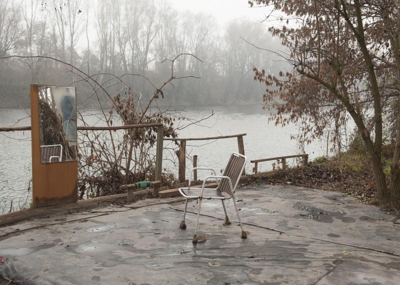 Paola Fiorini | Sono come il fiume che scorre | Fiume