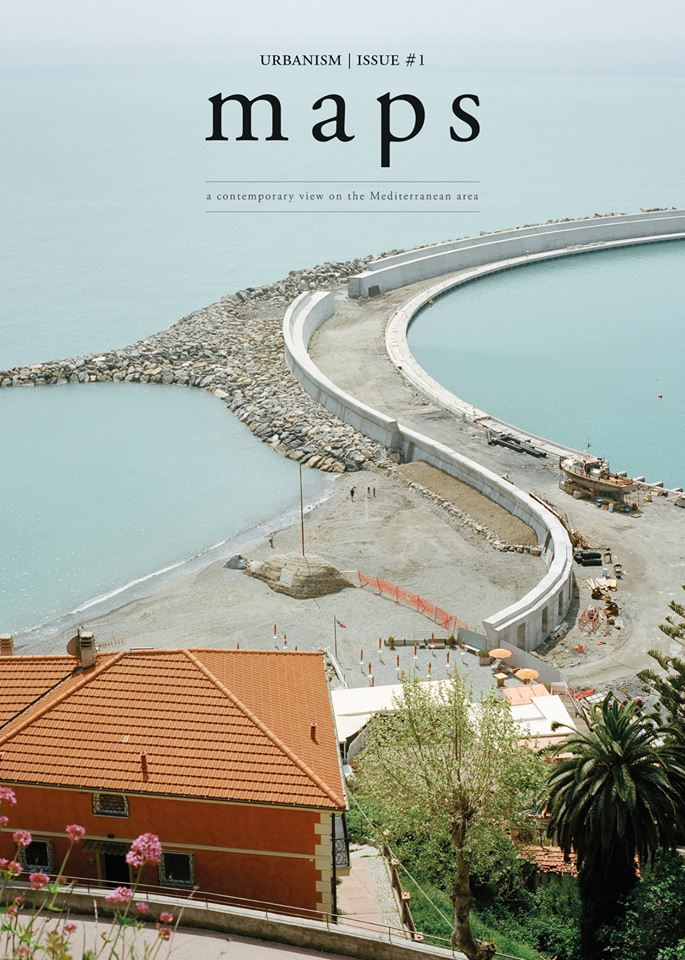 Maps #01   ©Vivien Ayroles