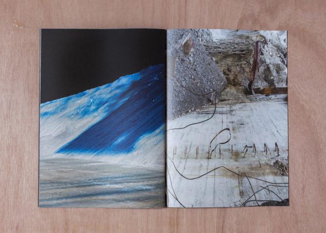 Gisements - Antoine Grenez / Leo Seyers