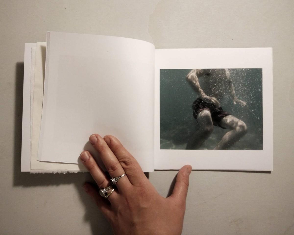 Camilla Postiglione   To the Siren