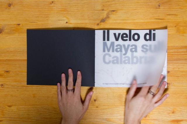 Rosario Di Vincenzo, Roberta Santelli | Il velo di Maya