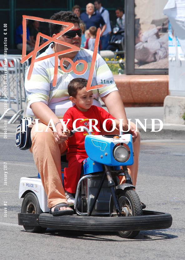Drool | Playground