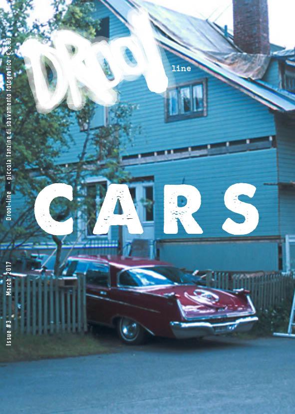Drool | CARS