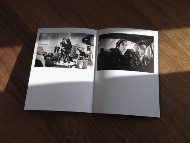 Gianluca Abblasio | I'm Dario | Fugazine #04