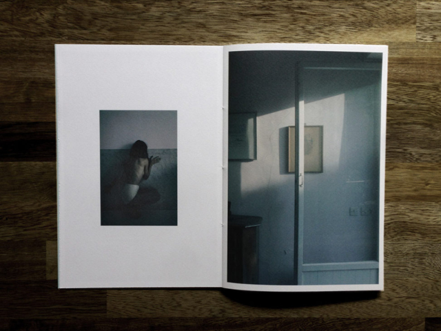 Flavia Fasano | Corpo Libero | Fugazine #05