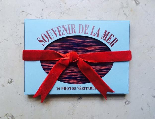 Novella Oliana | Souvenir de la Mer