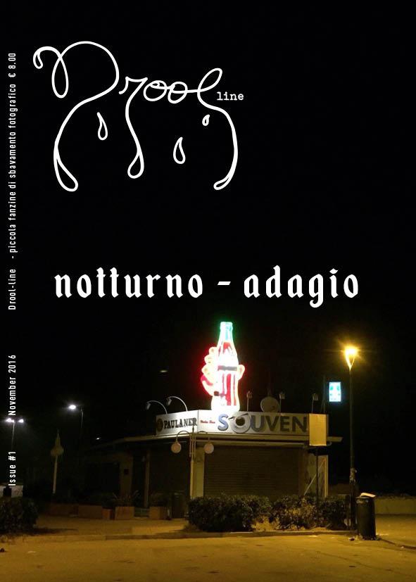 Drool | Notturno-Adagio